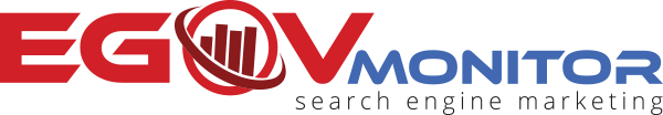 Premier SEO Agency - EGOV Monitor | EGOV Monitor Search Engine Marketing logo